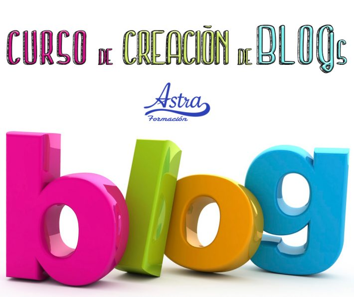 CREACION DE BLOGS sin fechas
